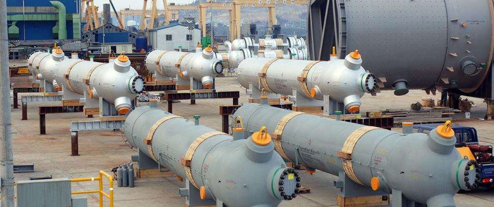 Service Supply Transfer : Holtec international heat transfer equipment services