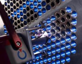 tubesheet-welding