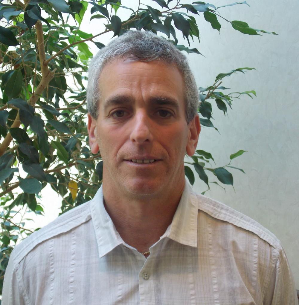 Mark Soler