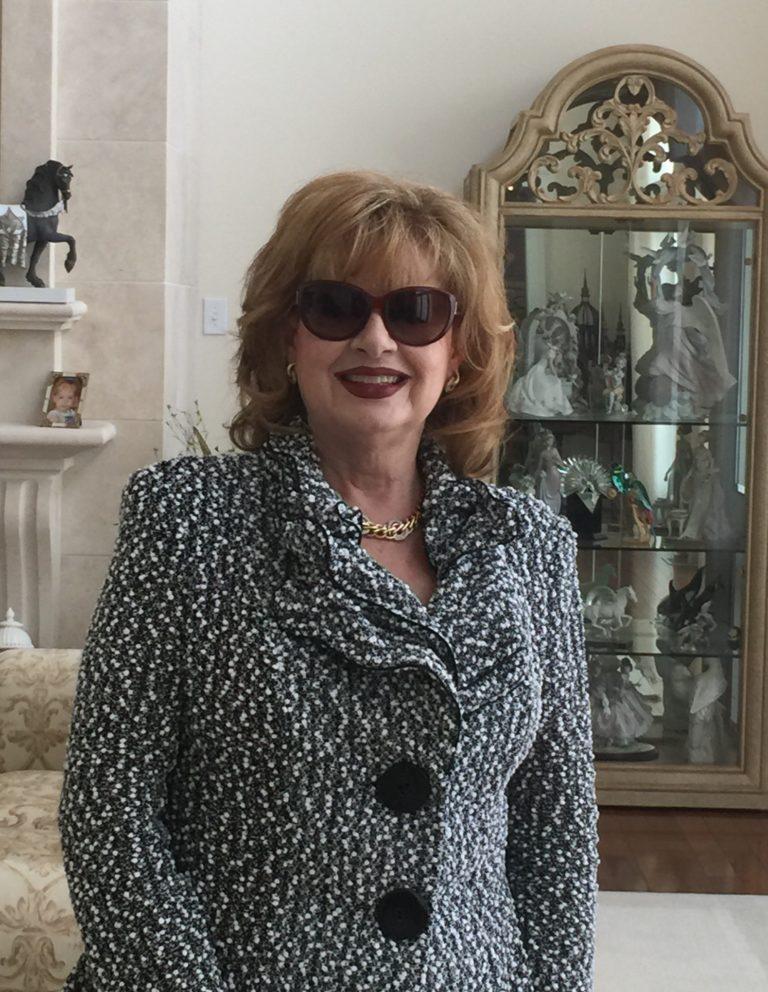 Martha J. Singh
