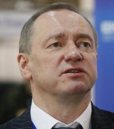 Yuriy Nedashkovsky